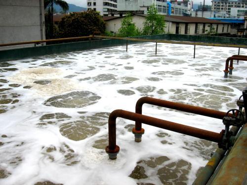 制药废水处理絮凝剂沉淀剂聚丙烯酰胺的选择
