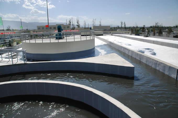 食品厂废水污泥脱水用哪种聚丙烯酰胺
