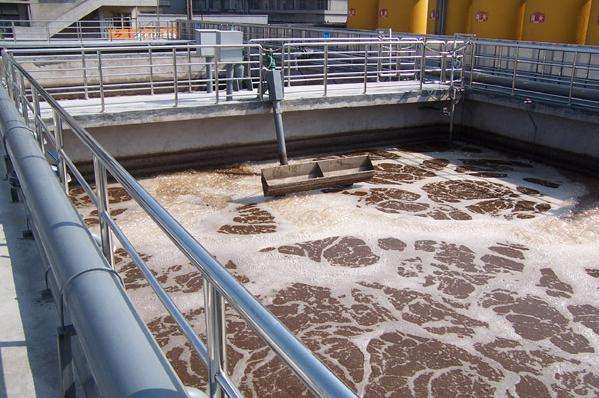 选矿尾矿废水处理絮凝剂聚丙烯酰胺的选型